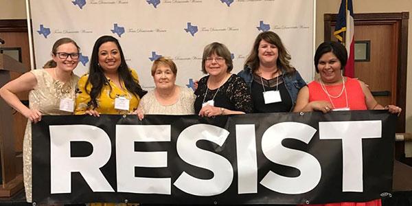 Texas Democratic Women South Plains
